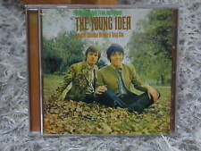 THE YOUNG IDEAWITH A LITTLE HELP FROM MY FRIENDS 5 BONUS REMASTER RARE OOP CD