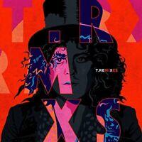 T.Rex - Remixes [CD]