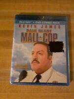 Paul Blart Mall Cop ( Blu Ray + DVD 2009 )