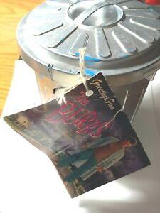 COOL BEANS BLOWOUT: Rare Tom Hanks THE BURBS Trash Can Movie Prom Box 3-21