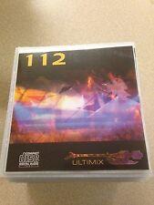 ULTIMIX 112 CD Kelly Clarkson Jesse McCartney Ashlee Simpson Green Day Hip Mix