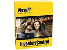 Wasp Inventory Control Standard Software Only