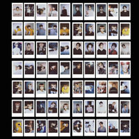 Kpop NCT Polaroid Photocard Lucas Taeyong Self Made Lomo Photo Card Cards 10pcs