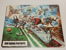 Theme Productions 1971 Litho Jigsaw Puzzle ~ Odd Squad Playoffs *Rare*