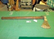 Medieval Hungarian Beheading Axe Circa 14Th Century