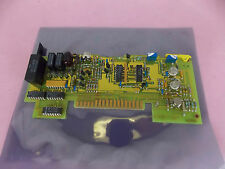 HP AGILENT 8111A PULSE FUNCTION GENERATOR CB P/N 08111-66504 MADE IN GERMANY
