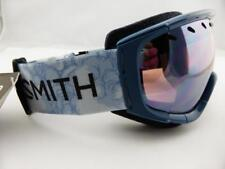 Smith PHENOM Snow Goggles Vagabond - Ingitor Mirror Carbonic-X Lens Made in USA