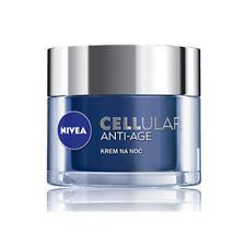 NIVEA Cellular Anti-Age Skin Rejuvenation Night Cream 50ml 1.69fl oz