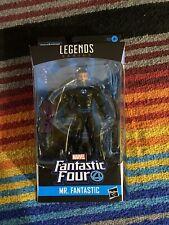 """Marvel Legends 6"""" Reed Richards Mr Fantastic of Fantastic Four Super Skrull"""