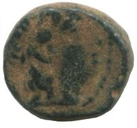Autentic Roman Imperial coin 2,8g/13mm #ANN1395.9UW