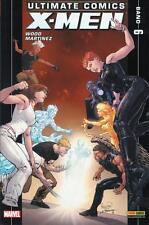 Ultimate Comics-X-Men 6, Panini