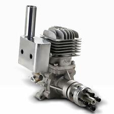 AGM30 30cc V2 Gas Motor de Gasolina + CDI Encendido & Silenciador Para RC avión