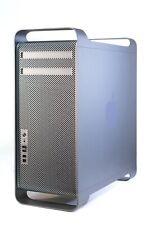 Apple MacPro A1186 2x2.66 Quad Core Xeon ATI Radeon 5770 7GB Memory 1.25TB HD