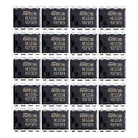 NE555 IC 555 Timer 5, 10, 20  PCS Texas Instruments Brand New. USA Seller!!!