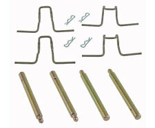 Disc Brake Hardware Kit-Disc Rear,Front Raybestos H15682A