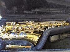 Yamaha YAS-23 Alto Saxophone (Used)