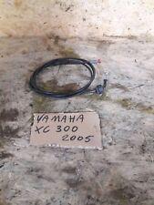 Cavo Sella YAMAHA XC VERSITY 300 2003 2004 2005