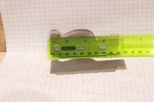Molding Knives Molding Profile Knife Planer Moulder