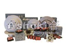 ASHUKI Bremsscheibe  Vorderachse für Nissan Micra IV Note