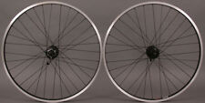 "Sun Rhyno Lite Mountain Bike Wheelset 26"" Shimano XT Disc 6 Bolt or V Brake"