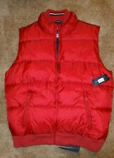 Tommy Hilfiger Full-Zip Puffer jacket men's. XXL.