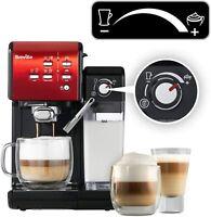 Breville PrimaLatte II Kaffee & Espressomaschine italienisch Gebraucht! 03A6210M