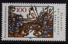 Germany 1991 Battle of Legnica SG 2371 MNH