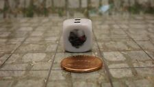Eddie the Head Cyborg from Iron Maiden Dice Set 6D