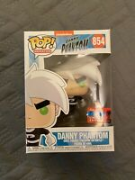 danny phantom funko pop. **IN HAND**