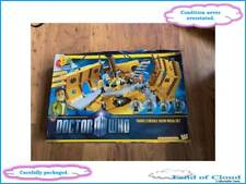 More details for bbc doctor who tardis console room mega set missing all figures - fast post