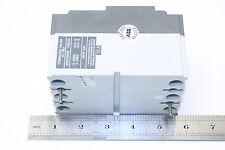 ABB DRIVES DIVISION S1N025TL SACE ISOMAX S1 N 100 25-Amp Circuit Breaker New