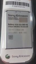 Authentic OEM BST-41 BATTERY for Sony Ericsson Xperia X1 Xperia X10 Xperia X1A