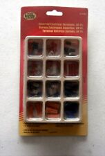 Tool Cache 60 Piece Electrical Terminal Set   #51285