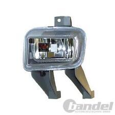 NEBELSCHEINWERFER LAMPE LINKS OPEL ASTRA F LIOUSINE KOMBI CABRIO AB 09/94