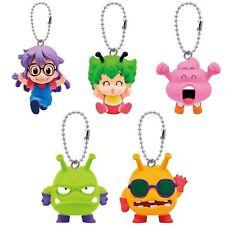 Bandai Dr. Slump  Key chain Keychain Gashapon 5 Figure Arale-chan
