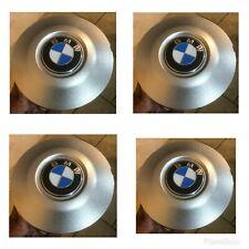 BMW Center Caps Hubcaps 7 series 59539 2002-2008 SET OF 4