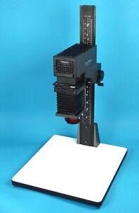 DURST M605 6X6 mit S&W Kopf Vergrößerer + Rodenstock 50mm B&W Enlarger 13485