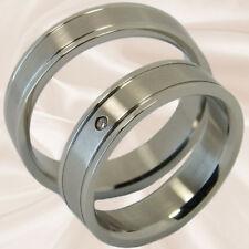 Eheringe Verlobungsringe Partnerringe Trauringe Hochzeitsringe 6 mm mit Gravur