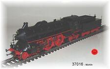 Märklin 37016 Dampflok S 2/6 BR 15 der DRG mfx Sound Metall #NEU in OVP#