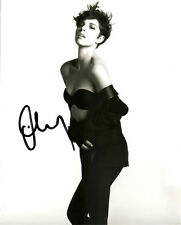 OLIVIA THIRLBY AUTHENTIC AUTOGRAPHED SIGNED 10X8 PHOTO AFTAL & UACC [10759]