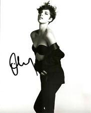 OLIVIA THIRLBY AUTHENTIC AUTOGRAPHED SIGNED 10X8 PHOTO AFTAL & UACC [10759]