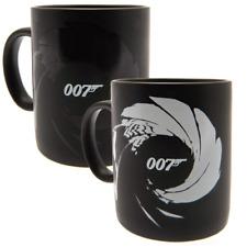 James Bond Heat Changing Mug | OFFICIAL