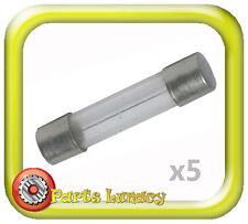 FUSE Glass Standard 3AG 30 AMP x5