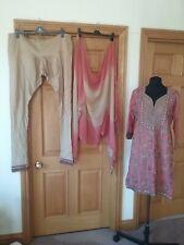 Ladies/teenagers Indian Bollywood Kurta Kurti dress, Trousers
