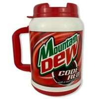 Discontinued Mountain Dew x2 Citrus Cherry July 27 2020VHTF