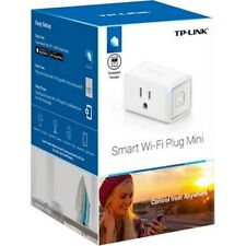 TP-Link Smart Plug Wi-Fi, Works with Amazon Alexa and google (HS105)