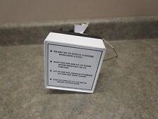 Whirlpool Refrigerator Ice Maker Part# 626626