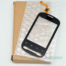 LCD TOUCH SCREEN LENS GLASS DIGITIZER + FRAME FOR LG OPTIMUS ME P350 #GS-094