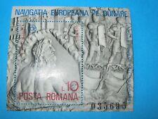 Rumänien, Block 146 ,xx, Foto anschauen