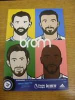 04/02/2017 West Bromwich Albion v Stoke City
